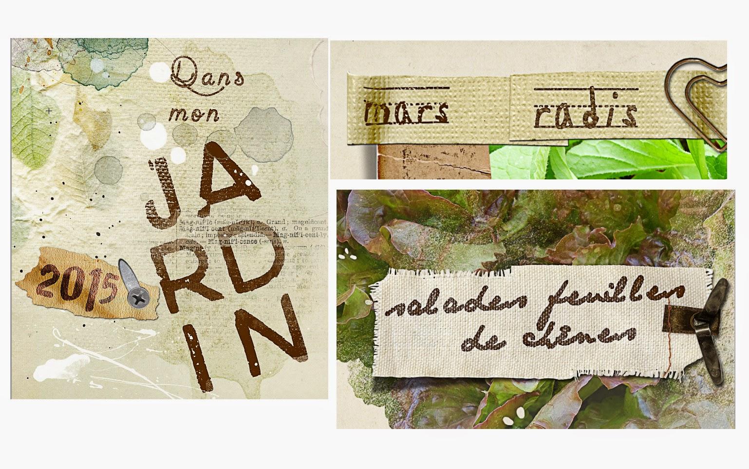 TUTORIEL Des taches et textes plus réalistes SCRAP DIGITAL CLIN DOEILDESIGN