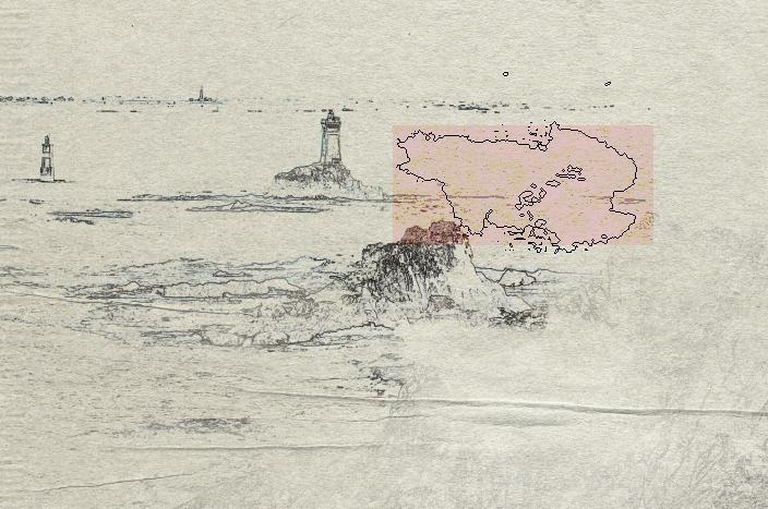 Tutoriel Moitié sketch moitié photo Effet aquarelle