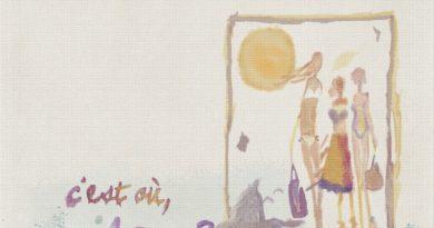 Tuto watercolor painting dans photoshop Clin d'oeil design