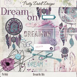 Dream On Bits