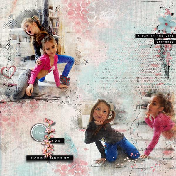 clin d'oeil design | NBK design About Me