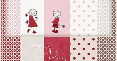 Kit Collab Freebie Publiscrap Escale petits plaisirs