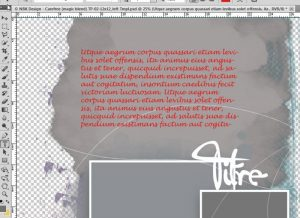 Tutorial Photoshop PSE les fondamentaux du texte
