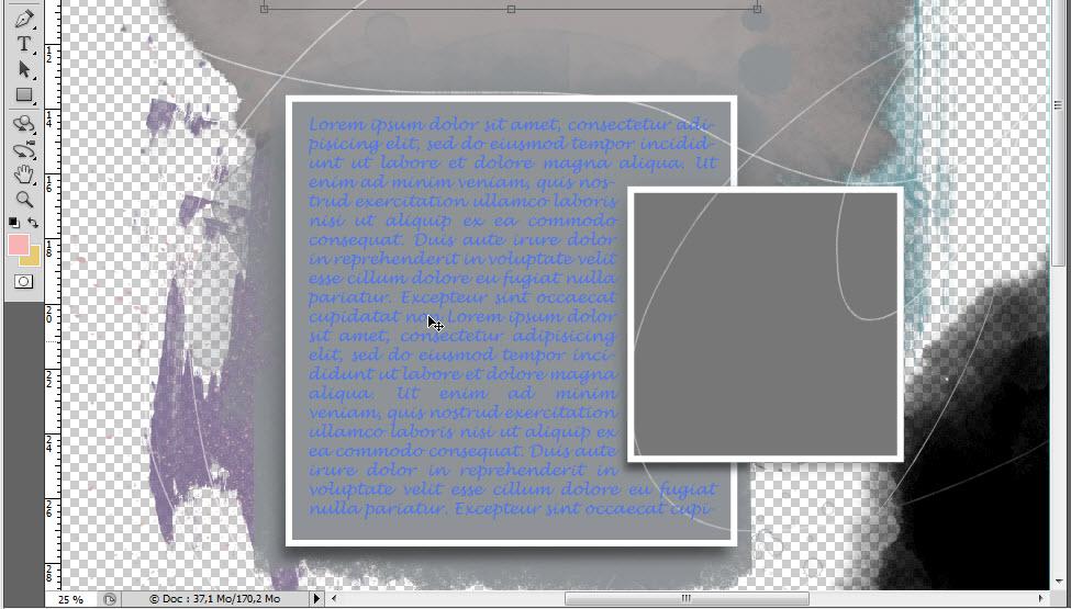 Tutorial Photoshop PSE : les fondamentaux du texte