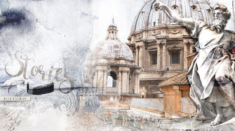 Visite du Vatican - le Dôme