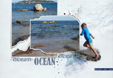 Ocean Technique Hors cadre
