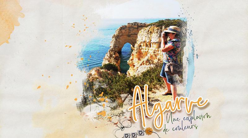 Algarve une explosion de couleurs