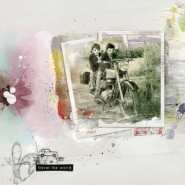 Anna Aspnes, AnnaLIFT, Clin d'oeil Design