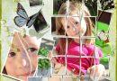 Tuto morceaux de photos flottantes - Actions photoshop et PSE
