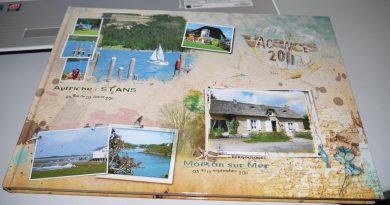 Album Bretagne Clin d'oeil Design