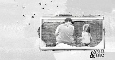Noir et Blanc, Just you and me Clin d'oeil Design