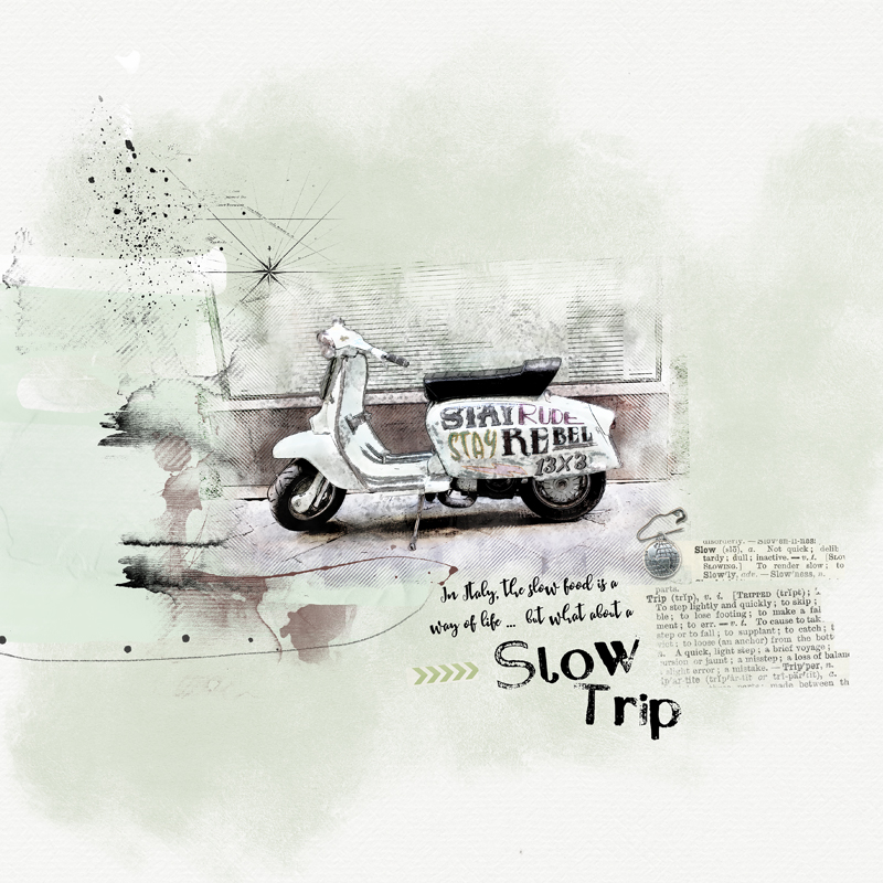 Slow trip effet de sketch