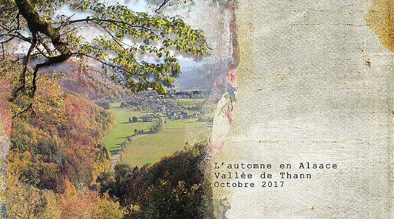 Autumn in my valley