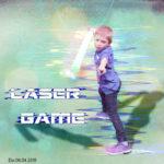 Effet Glitch : Laser Game