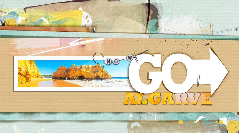 Looks like paradise Algarve Portugal
