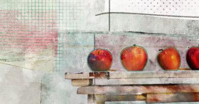 Une pomme par jour