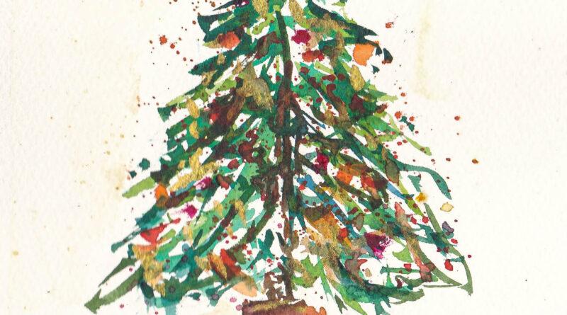 Cartes de Noël – suite