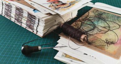 Sketchbook le grand voyage en Espagne